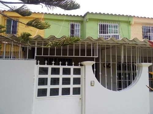 Casa Sola En Venta Geo Del Puerto