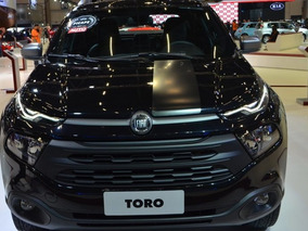 Fiat Toro $135000 O Tu Usado Y Cuotas 0%