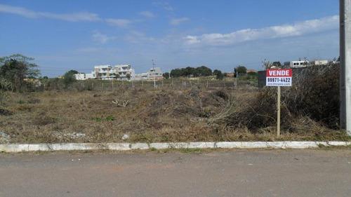 Terreno Para Venda Em Araucária, Iguacu - 477013014_2-587900