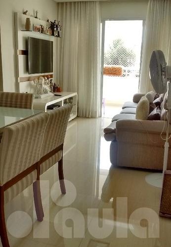 Imagem 1 de 14 de Apartamento 88m² Vila Bastos - 1033-9055