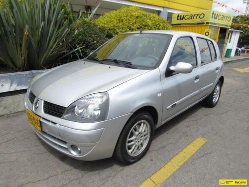 Renault Clio Rs 1.6 Mecanico Hb