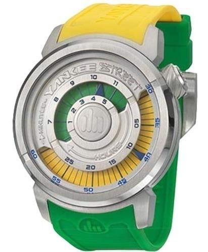 Relógio Yankee Street Masculino Original Garantia Ys38196x