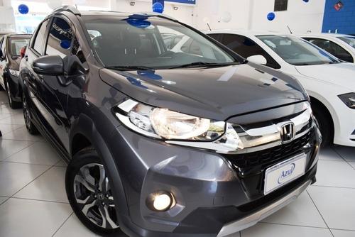 Honda Wrv 1.5 16v Flexone Ex Cvt 2019/2019
