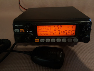 Radio Cb Anytone At-5555n Radio #2