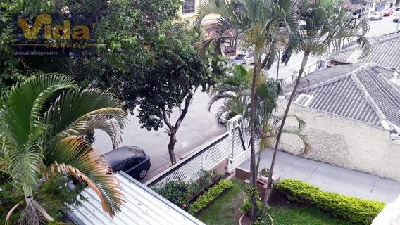 Locação De Apartamento Em Km 18 - Osasco - 26160
