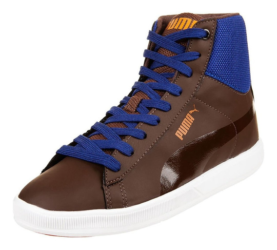 Zapatillas Puma Archive Lite Hi Rugged Dp