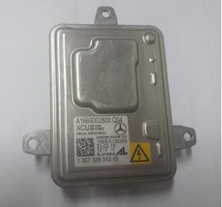 Reator Xenon Mercedes A1669002800 Q04
