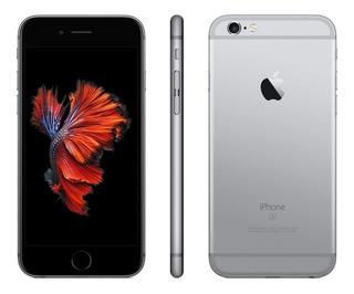 Apple iPhone 6s 32gb Vitrine 12x + Brinde Envio Imediato