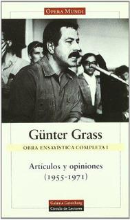 Articulos Y Opiniones. 1955-1971 - Ensayos Completos Vol.1