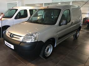 Peugeot Partner 1.6 Furgon Confort