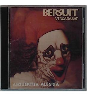 Bersuit Vergarabat - Asquerosa Alegria