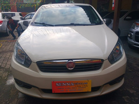 Fiat Grand Siena 1.6 16v Essence Sublime Flex 4p 2016