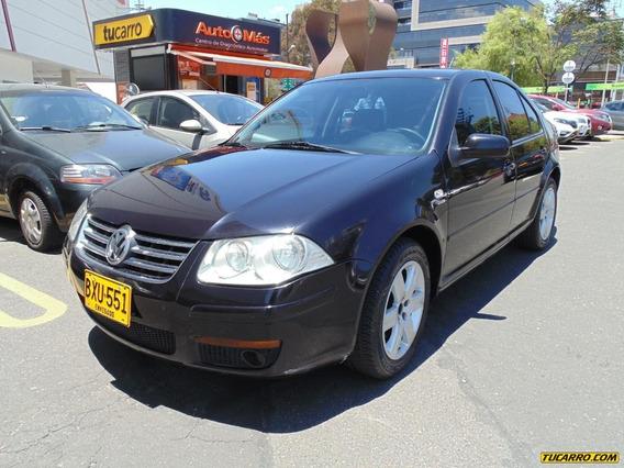 Volkswagen Jetta Trendeline 2.0 Mt