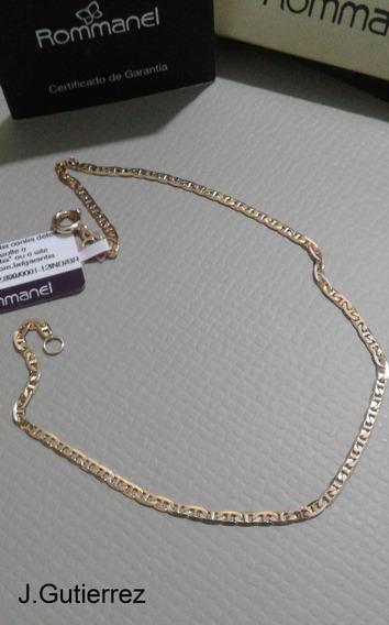 Tornozeleira Rommanel Elo Diamantado 25cm (550745)