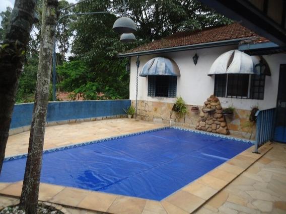Chácara No Bairro Tijuco Preto Em Jundiaí, Permuta Por Casa - 40165 - 32098071