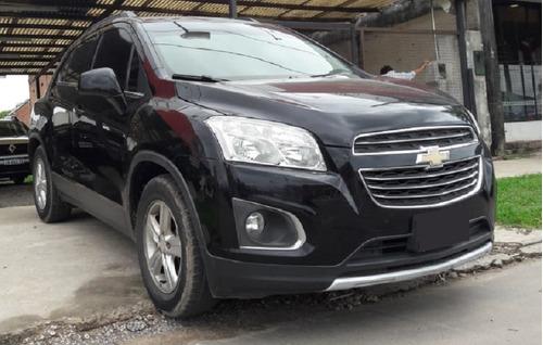 Chevrolet Tracker 1.8 Ltz 4x2 2016