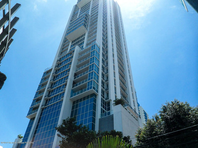 Se Alquila Apartamento En San Francisco #18-8409 **hh**