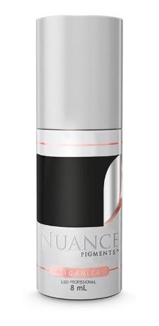Pigmento Nuance Orgânico 8ml