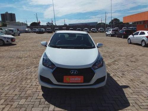 Imagem 1 de 9 de Hyundai Hb20s 1.6 Comfort Plus 16v Flex 4p Automático