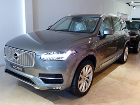 Volvo Xc90 T6 Inscription. Negociable