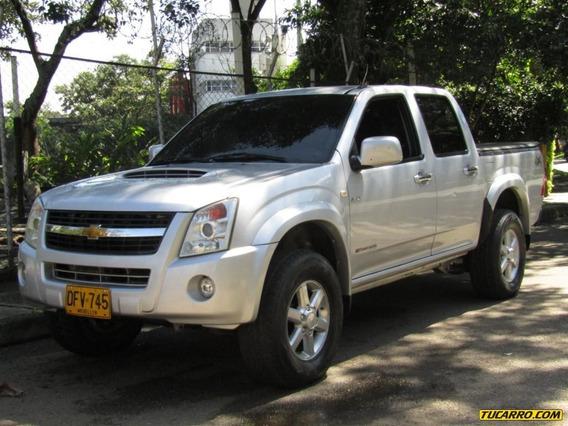 Chevrolet Luv D-max Ls 3000 Mt Cc Td 4x4