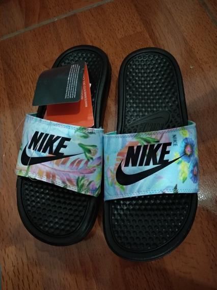 Ojotas Nike Benassi Originales