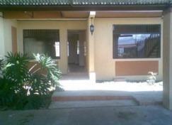 Apartamento Tipo Casa En San Joaquin De Flores