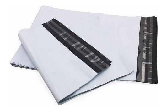 Embalagem De Segurança E-commerce Inviolável 40x50 50pcs
