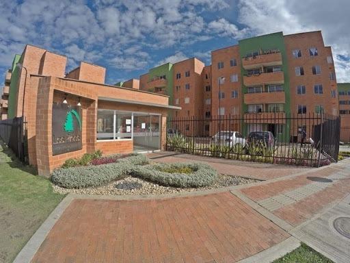 Apartamento En Arriendo Zipaquira 118-2040