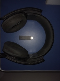 Fone Wireless Stereo Headset Sony