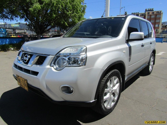 Nissan X-trail T 31, 4x4 Cvt