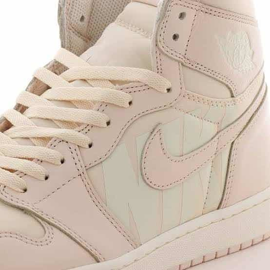 Nike Jordan 1 Guava Ice