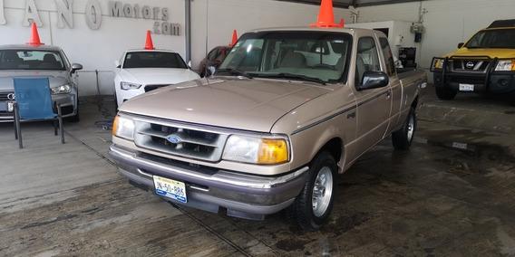 Ford Ranger 6cil Standar Aire