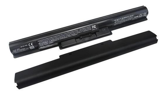 Bateria Vgp-bps35a 14e 15e Svf14215sc Svf15218sc Sony Vaio