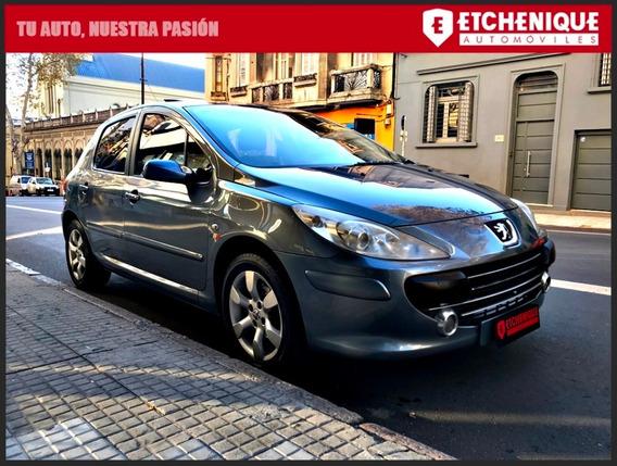 Peugeot 307 Xs Live 1.6 Extra Full - Etchenique.
