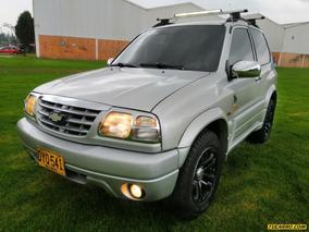 Chevrolet Grand Vitara 1600 4x4 Full Equipo
