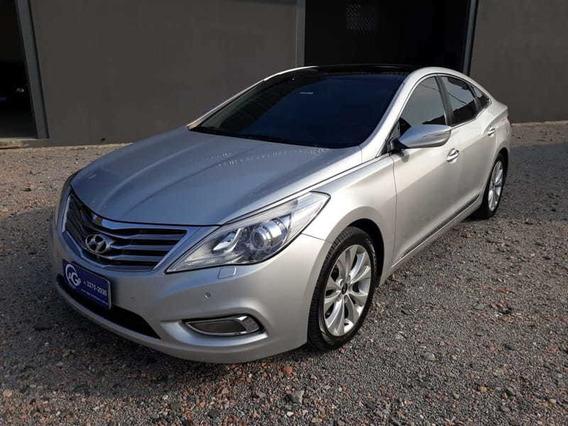 Hyundai Azera 3.0 V6 24v Automático 2012