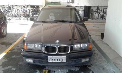 Bmw Tsi 1.9 Hatch
