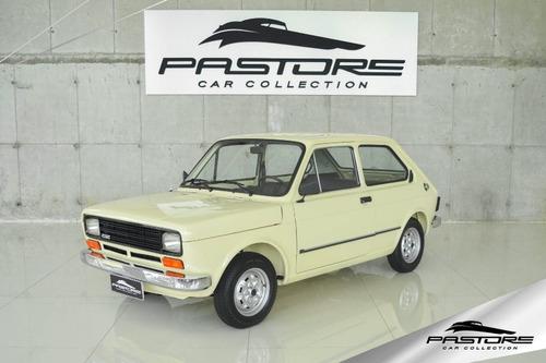Fiat 147 - Estado De Zero Km