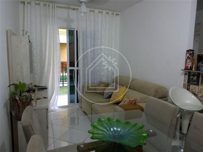 Apartamento - Ref: 832031