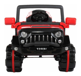 Jeep Montable Electrico Vehiculos Para Ninos Juegos Y Juguetes