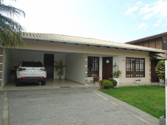 Casa Residencial Para Alugar - 08436.001