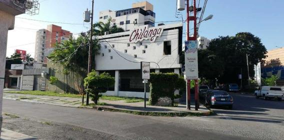 Fondo De Comercio En Venta O Alquiler Barquisimeto