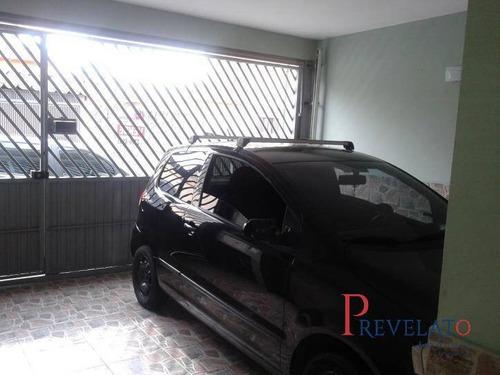 Imagem 1 de 15 de Ct-4319 Casa Térrea Em Ótima Localização - Ct-4319