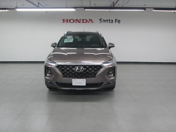 Hyundai Santa Fe Sport Lim 2.0 2019