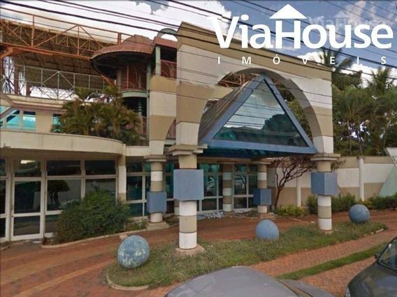 Prédio Para Alugar, 3400 M² Por R$ 65.000/mês - Centro - Ribeirão Preto/sp - Pr0015