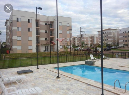 Apartamentos - Ref: V11643