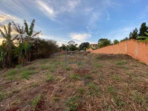 Terreno À Venda, 1647 M² Por R$ 750.000,00 - Condomínio Residencial Quinta Da Alvorada - Ribeirão Preto/sp - Te2672
