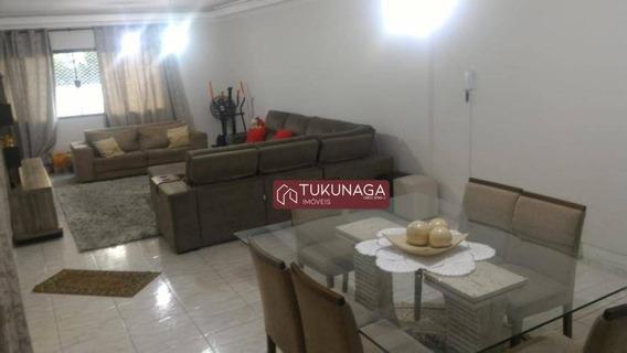 Sobrado Com 3 Dormitórios À Venda, 150 M² Por R$ 691.000 - Imirim - São Paulo/sp - So0569