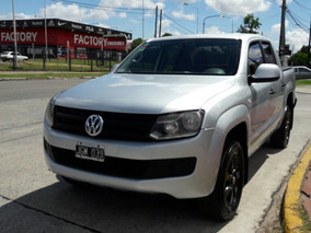 Volkswagen Amarok 2.0 Cd Tdi 163cv 4x2 Starline St3 2010